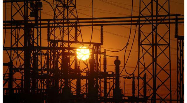 energy off grid