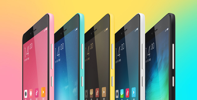 Chinese company Xiaomi set to launch their new Redmi 2 devices in Kenya